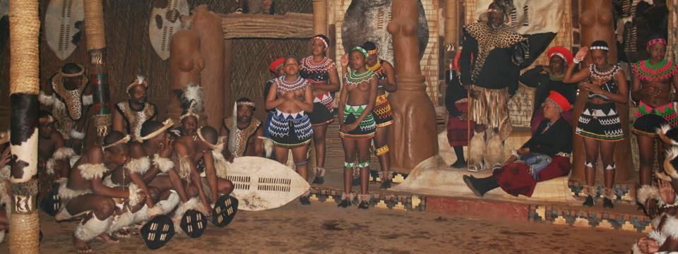 Kwazulu Natal – Climate