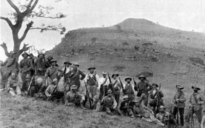 Anglo-Boer War