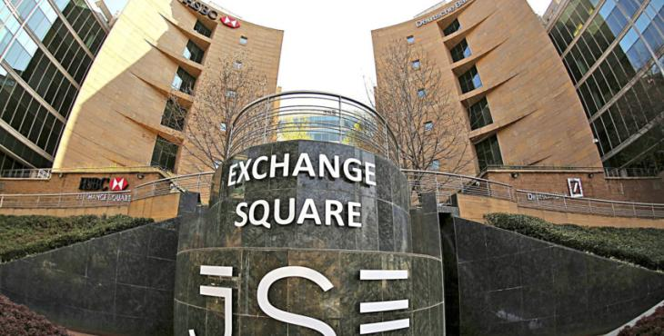 JHB Stock Exchange