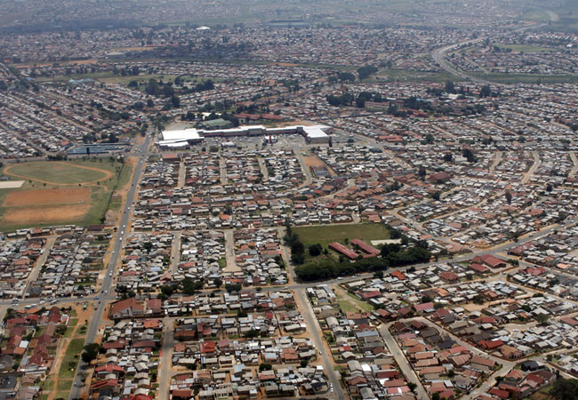 Soweto Rich Political History