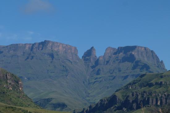 Cathkin Peak