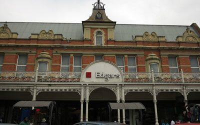 Reid's Building