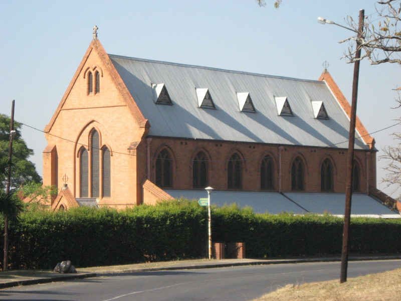 St. George's Garrison Church