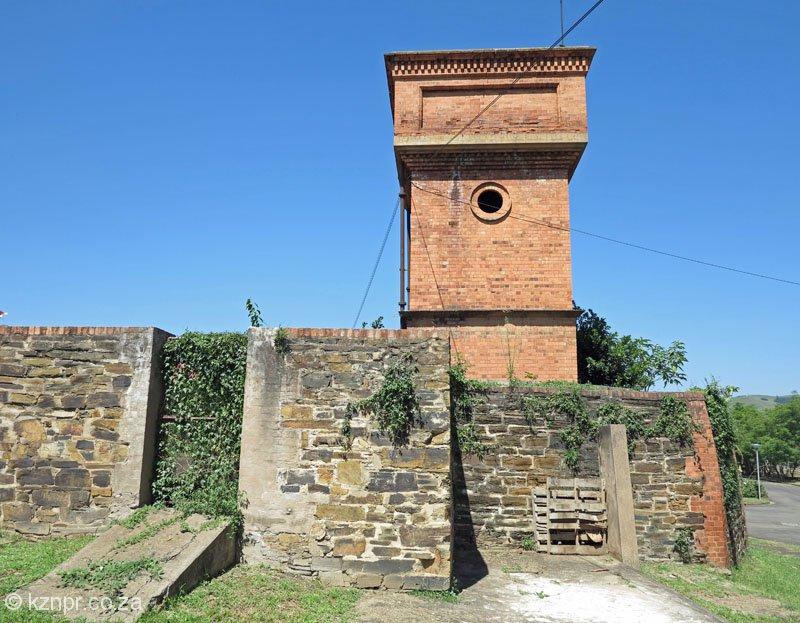 Fort Napier