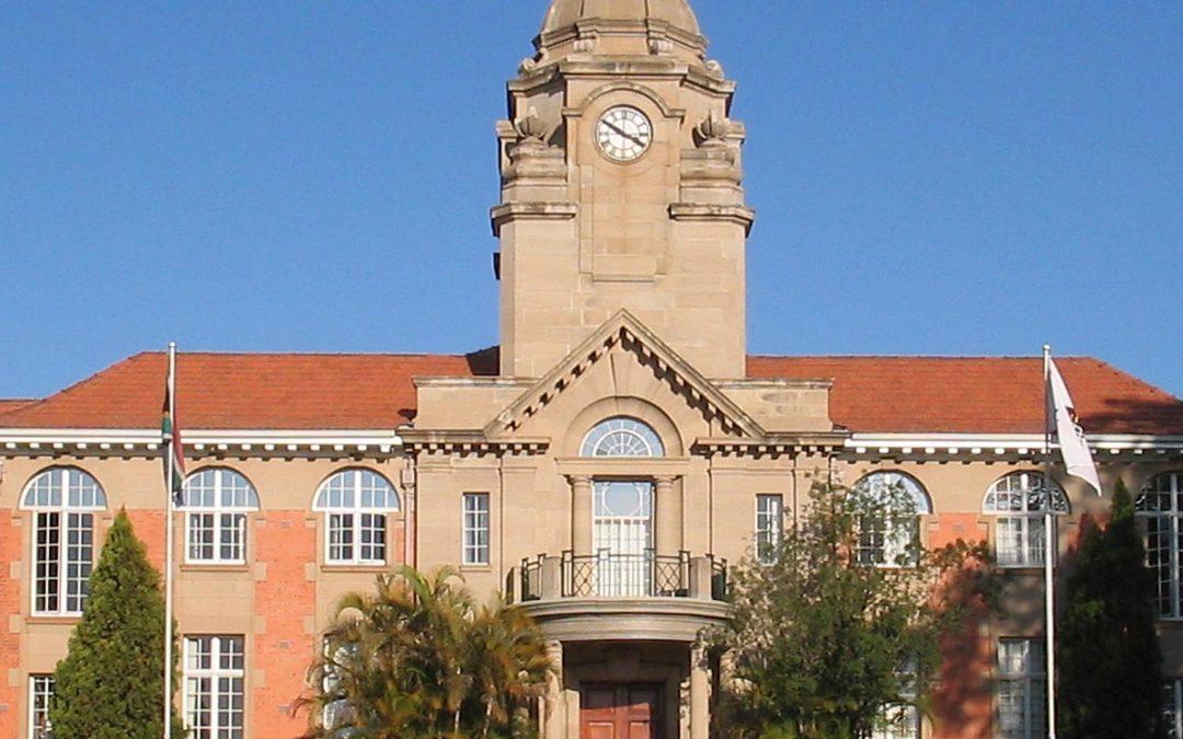 University of Natal