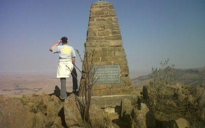 Majuba – The Hill of Doves