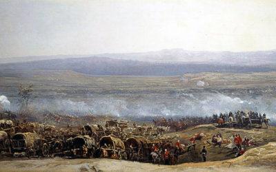 Battle of Ulundi