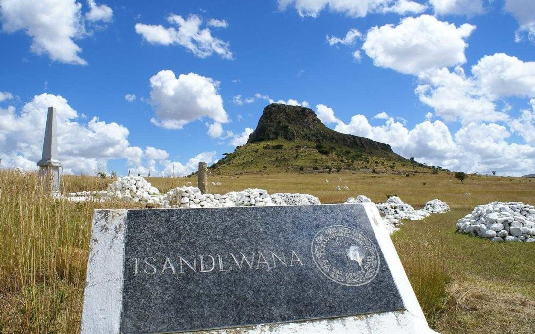 lsandlwana Battlefield
