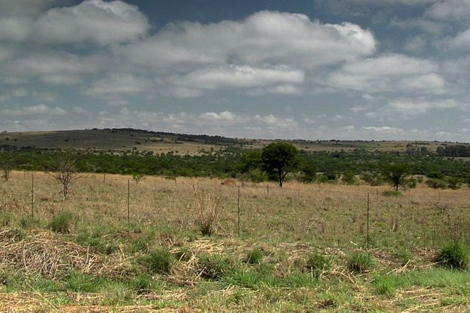 Polokwane (Pietersburg)
