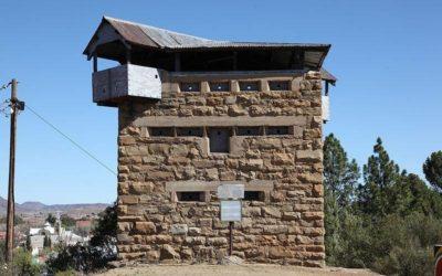 Blockhouse